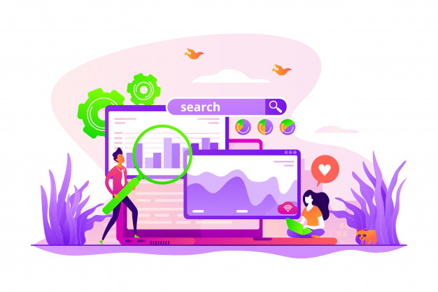 3. Using search engines effectively