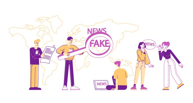 4. Analysing news and information in a critical way